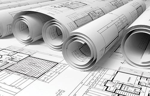 Building Engineering Drawings